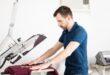 Как печатают рисунки на одежде? | Дом и семья | В кругу семьи
