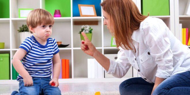 Почему дети нарушают запреты, правила в семье, пример родителей